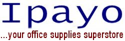 Ipayo - Office Supplies, Printer Ink, Business Checks, Personal Checks, Designer Checks, Licensed Character Checks, 